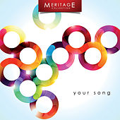 Meritage Classics: Your Song by Various Artists