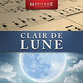 Meritage Classical: Clair de Lune by Various Artists