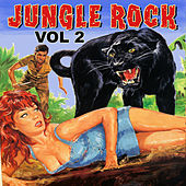 Jungle Rock, Vol. 2 by Various Artists