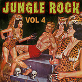 Jungle Rock, Vol. 4 by Various Artists
