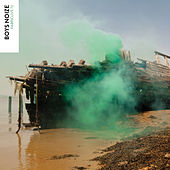 FABRICLIVE 72: Boys Noize by Various Artists