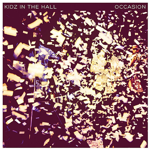 Occasion by Kidz in the Hall