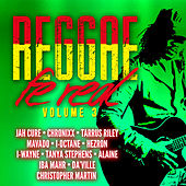Reggae Fe Real, Vol. 3 by Various Artists