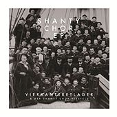 Shanty Chor EP by Vierkanttretlager