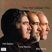 Agents Of Change by Hal Galper