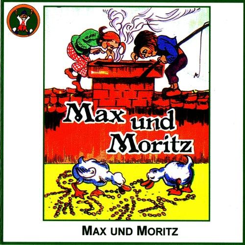 Max und Moritz by Hörspiel
