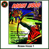 Robin Hood 1 by Hörspiel