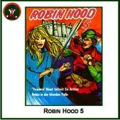Robin Hood 5 by Hörspiel