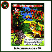 Märchenparadies 10 by Hörspiel