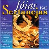 Jóais Sertanejas, Vol 2 by Various Artists