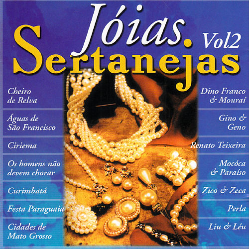 Jóais Sertanejas, Vol 2 by Various Artists