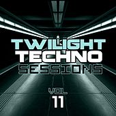 Twilight Techno Sessions Vol. 11 - EP by Various Artists
