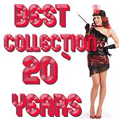 Best Collection 20' Years (The Roaring Twenties) by Various Artists