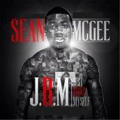 Just Being Myself by Sean McGee