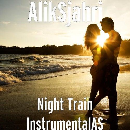 Night Train InstrumentalAS by Alik Sjahri
