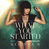 What You Started by Melissa B