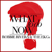 What to Do Now [Remixes] by Ivan Robles