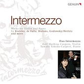 Intermezzo by Duo Intermezzo