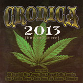 Cronica 2013 by Various Artists