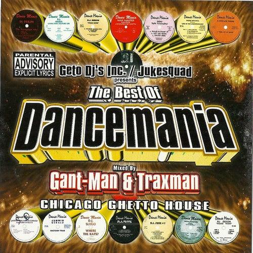Best of DanceMania JUKE by Various Artists
