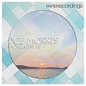 Horizons - Single by Joe Morris