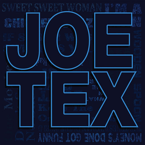 The Funk Collection: Vol. 2 by Joe Tex