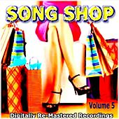 Song Shop - Volume 5 by Various Artists