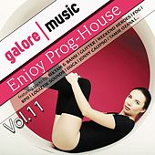 Enjoy Prog-House, Vol. 11 by Various Artists