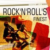 Modern Art of Music: Rock'n'Roll's Finest by Various Artists