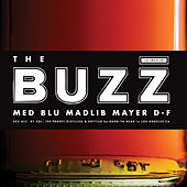 The Buzz EP by MED