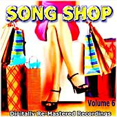 Song Shop - Volume 6 by Various Artists