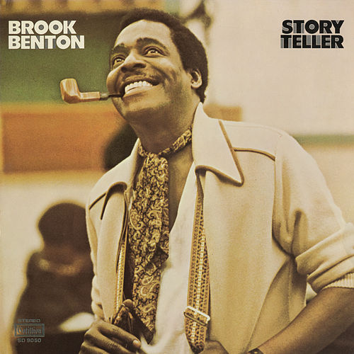 Story Teller by Brook Benton