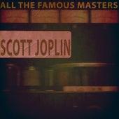 All the Famous Masters von Scott Joplin