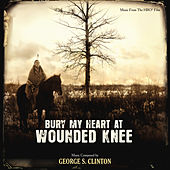 Bury My Heart At Wounded Knee by George S. Clinton