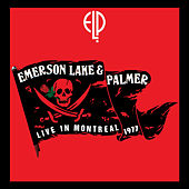 Live in Montreal 1977 by Emerson