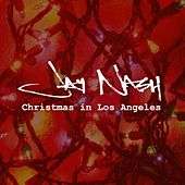Christmas in Los Angeles by Jay Nash