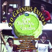 20 Grandes Éxitos by Los Pasteles Verdes