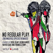 Endangered Species Remixes, Vol. I by No Regular Play