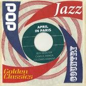 April in Paris (Golden Classics) von Various Artists
