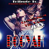 Booyah : Tribute To Klangrussel, Showtek by Various Artists