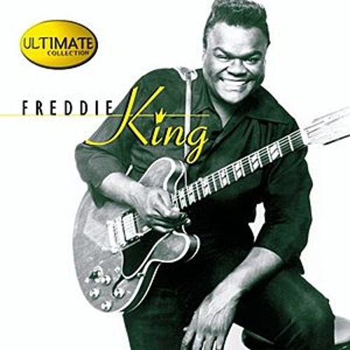 Ultimate Collection by Freddie King