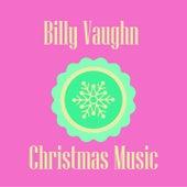 Billy Vaughn Christmas Music by Billy Vaughn