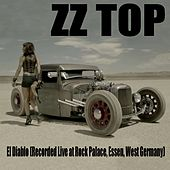 El Diablo (Recorded Live At Rock Palace, Essen, West Germany) von ZZ Top
