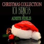 Adeste Fidelis von 101 Strings Orchestra