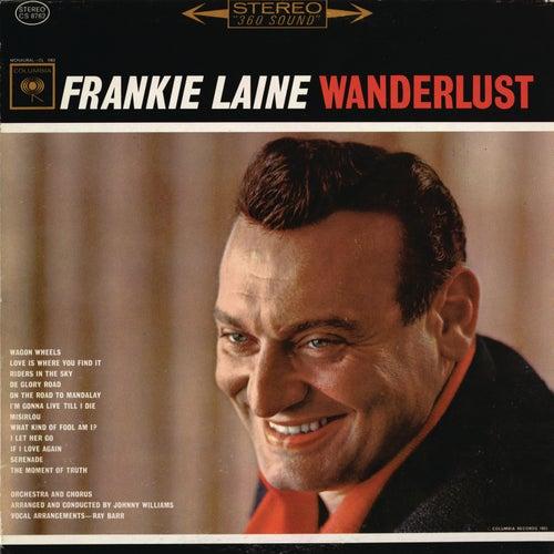 Wanderlust by Frankie Laine