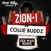 Sex Wax (Remix) - Single by Zion I