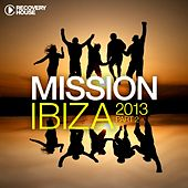 Mission Ibiza 2013, Pt. 2 von Various Artists