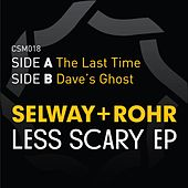 Less Scary EP by John Selway