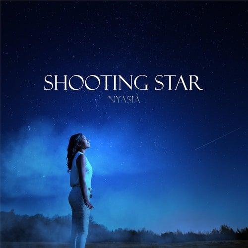 Shooting Star EP by Nyasia