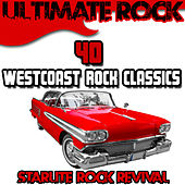 Ultimate Rock: 40 Westcoast Rock Classics by Various Artists